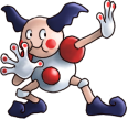 :mime: