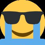 :sunglasses_sobbing: