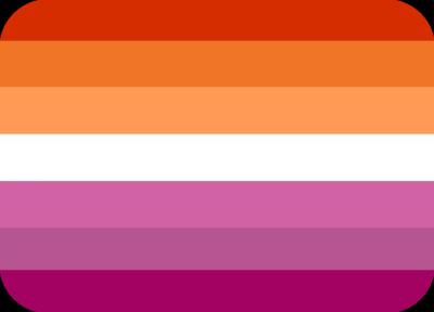 :lesbiflag2: